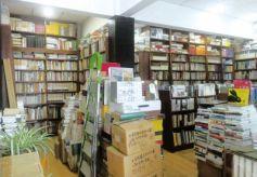 """回溯兰州""""老字号""""书店的岁月变迁"""