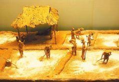 礼县盐官盐文化凝结着一些独特的民间智慧元素