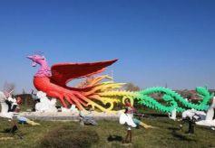 甘肃省平凉市泾川县凤凰村旅游产业迅速发展