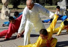 甘肃民乐:一个尚武的文化福地