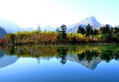 甘肃酒泉市赤金峡水利风景区:水利搭台 文化唱戏 多元化发展