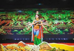 西安市民3月底前游200多家甘肃景区可享门票优惠