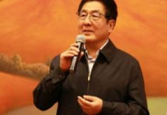"""""""吴东魁先生甘肃捐赠助学仪式""""在甘肃省兰州市举行"""