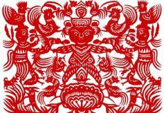 庆阳剪纸:传统文化与新时代内涵融合发展