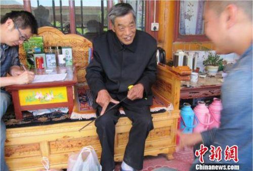 甘肃师生致力古民居保护5年用脚丈量40余个藏族村落