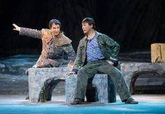 《民乐情》开创张掖市舞台艺术创作  最大范围巡演历史
