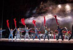 张掖秦腔现代戏《民乐情》将代表甘肃省参评第十六届文华奖