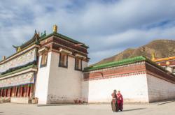 国内必去的三座佛教寺庙让不少游客们纷纷想要一睹风采