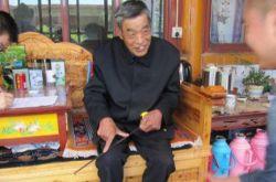 甘肃师生致力古民居保护5年 用脚丈量40余个藏族村落