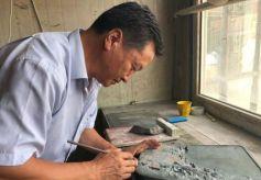甘肃文艺界专家学者集广智 献策促千年洮砚文化传承