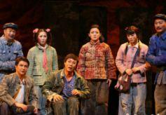 《民乐情》开创张掖舞台艺术创作最大范围巡演历史