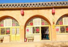 甘肃省庆阳市镇原县形成了愈加浓厚的传统书画文化氛围