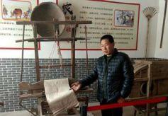 """甘肃甘谷村民建博物馆:逾5千""""老物件""""呈农耕变迁史"""