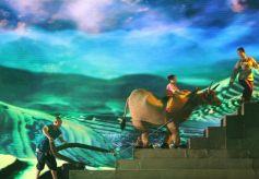 歌舞《乞巧情韵》29日晚亮相兰州黄河剧院