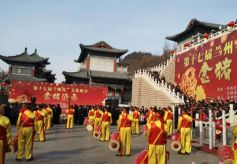 春节假日前三天:甘肃省实现旅游收入31亿元