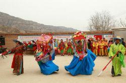 庆城县依托特色文化资源陆续开展7大系列文化活动