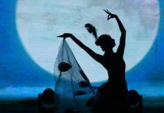 """""""爱只因有你——《我的梦》""""公益演出在甘肃兰州倾情上演"""
