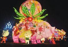 """兰州市2019年""""我们的节日""""——春节元宵主题系列活动巡礼"""