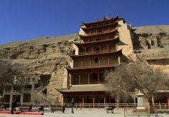 西北甘肃自驾游攻略出炉 带你领略西部自驾旅游自然风光
