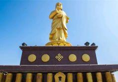 甘肃旅游里的那些寺庙 是西北旅游中必玩的文化地标