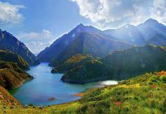 西北旅游自然美景绝佳地 春季出发去甘肃旅游