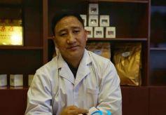 贡保·更登:扎根甘肃 传承发展藏医学为民众增福祉