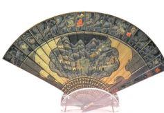 漆器:商战主角贸易宠儿 与东西文化交流关系密切