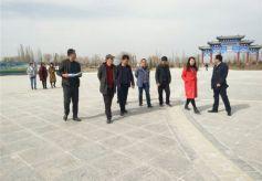 酒泉肃州区接受省级验收 做大做强乡村旅游产业