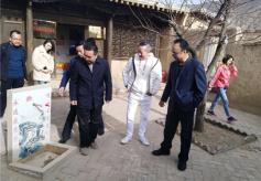 甘肃省文旅厅高水平谋划推进布楞沟村乡村旅游规划发展