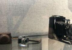 300余种古董相机亮相兰州创意文化产业园