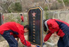 甘肃清明假期推多样文化体验游 红色景区游客激增