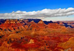 甘肃张掖平山湖大峡谷景区旅游推介会在兰州举行