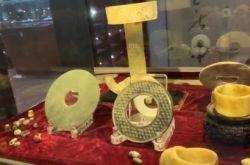 甘肅鈞得軒博物館:每一個藏品都記載著歲月溫度