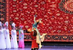 情景歌舞剧《裕固风华》将于7日晚亮相兰州音乐厅