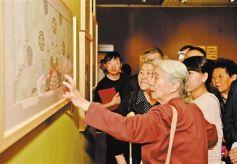 国际博物馆日 甘肃主场活动精彩纷呈