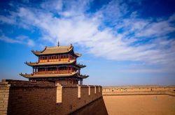 """甘肃5地上榜""""中国最美县域""""!在你心中哪最美?"""