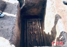 甘肃马家窑遗址考古发掘累计发现文物40多万件
