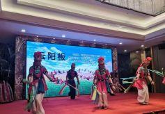 定西市文化旅游资源推介会在福州举行