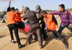 """""""体育+文化+旅游"""" 庆阳正宁县有这样一场赛事值得关注"""