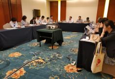 新中国七十年基层社会治理座谈会在北京召开