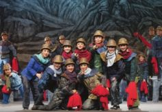 第十二届中国艺术节落幕 甘肃荣获两大奖项
