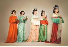 丝路记忆·西北五省区非遗展演活动在甘肃敦煌启幕