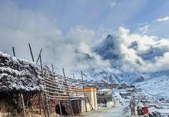 定西:第八届七台山民俗文化节将于近期举办