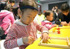 甘肃白银市博物馆举办未成年人研学之旅