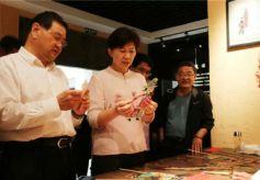 文化和自然遗产日甘肃文博主会场活动在庆阳举办