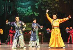 第八届中国秦腔艺术节将于6月14日在兰州拉开帷幕