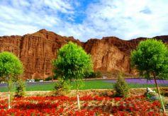 旅游开发使地质公园更精彩  ——张掖地质公园旅游开发纪实