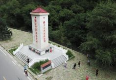 甘肃省甘南藏族自治州迭部县迎来红色旅游热