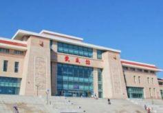 河西走廊的这座城市 在甘肃省排第二你是不是去过呢?