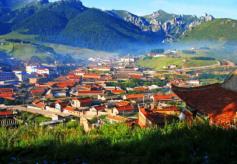 西北旅游:傾倒于甘肅民俗文化的魅力